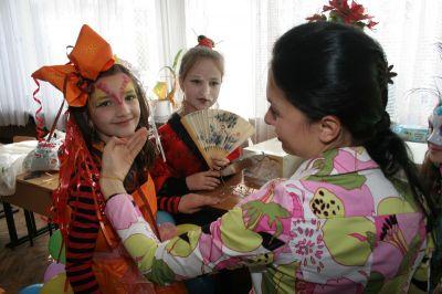 Весело и тържествено през годините - 140 СУ Иван Богоров | Обеля София