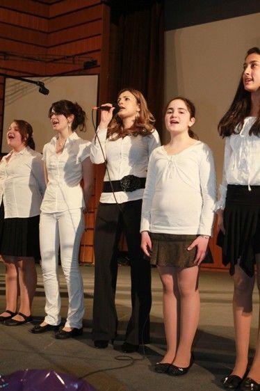 Юбилеен концерт - 25 години 140 СОУ - 140 СУ Иван Богоров | Обеля София