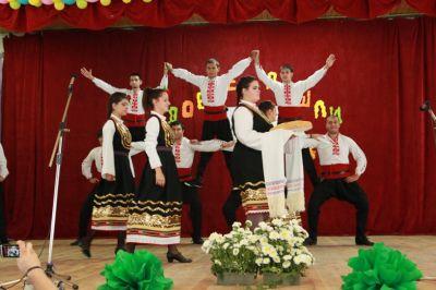Откриване на учебната 2012-2013 г. - 140 СУ Иван Богоров | Обеля София
