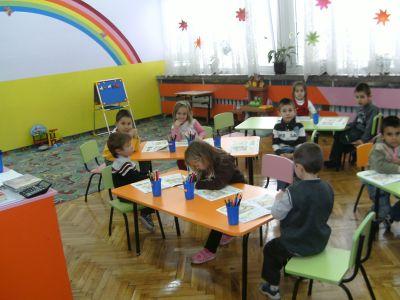 Подготвителен клас 2010/2011 г. - 140 СУ Иван Богоров | Обеля София