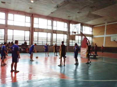 Баскетбол - общински турнир 2012-2013 - 140 СУ Иван Богоров | Обеля София