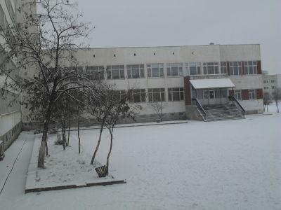 Материална база - 140 СУ Иван Богоров | Обеля София