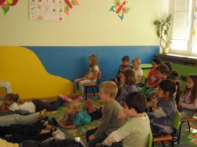 Подготвителен клас 2012/2013г. - 140 СУ Иван Богоров | Обеля София