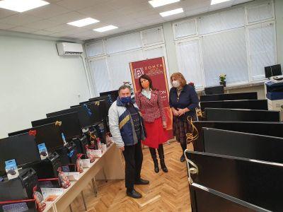 1 - 140 СУ Иван Богоров | Обеля София