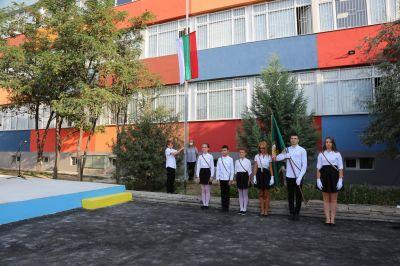 544656 - 140 СУ Иван Богоров   Обеля София