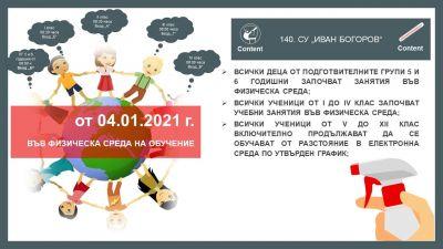 565656 - 140 СУ Иван Богоров | Обеля София