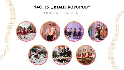 0056 - 140 СУ Иван Богоров | Обеля София