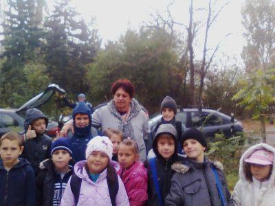 Спортни лъвчета 2012 - 140 СУ Иван Богоров | Обеля София