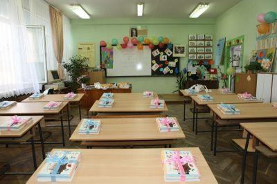 Материална база - 140 СУ Иван Богоров   Обеля София